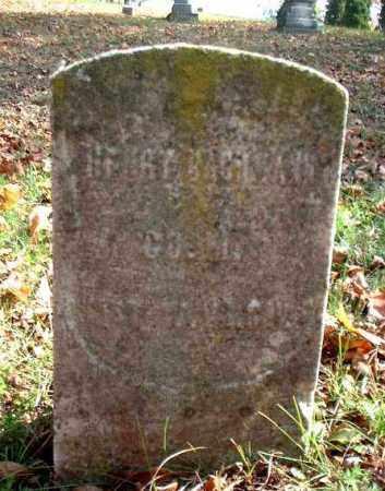 BACHMAN, HENRY - Meigs County, Ohio | HENRY BACHMAN - Ohio Gravestone Photos