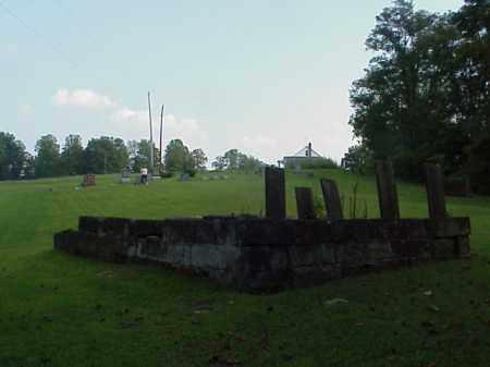 BARTON, JOHN - Meigs County, Ohio | JOHN BARTON - Ohio Gravestone Photos