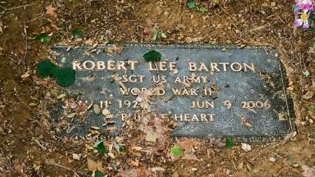 BARTON, ROBERT LEE - Meigs County, Ohio | ROBERT LEE BARTON - Ohio Gravestone Photos