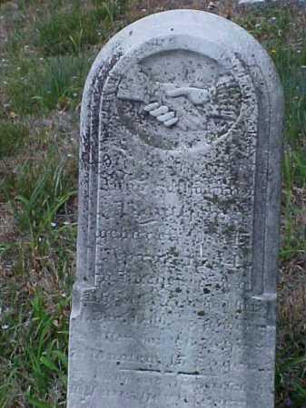 BAUMGARNER, GEORGE - Meigs County, Ohio | GEORGE BAUMGARNER - Ohio Gravestone Photos