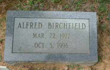 BIRCHFIELD, ALFRED - Meigs County, Ohio | ALFRED BIRCHFIELD - Ohio Gravestone Photos