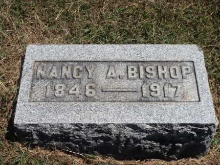 BISHOP, NANCY A. - Meigs County, Ohio | NANCY A. BISHOP - Ohio Gravestone Photos