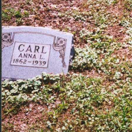 CARL, ANNA L. - Meigs County, Ohio | ANNA L. CARL - Ohio Gravestone Photos