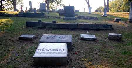 CARTWRIGHT FAMILY, CARTWRIGHT MONUMENTS - Meigs County, Ohio | CARTWRIGHT MONUMENTS CARTWRIGHT FAMILY - Ohio Gravestone Photos