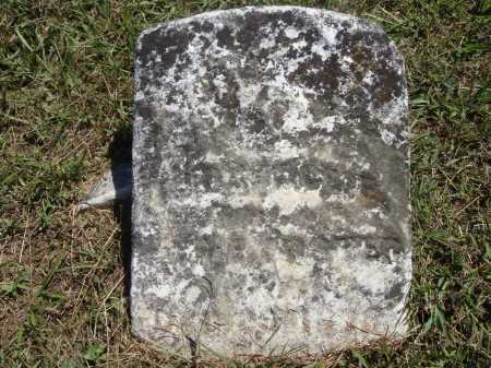 UNREADABE, UNREADABLE #1 - OVERALL - Meigs County, Ohio | UNREADABLE #1 - OVERALL UNREADABE - Ohio Gravestone Photos