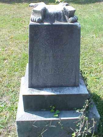 MOREDOCK, IRENE H. - Meigs County, Ohio | IRENE H. MOREDOCK - Ohio Gravestone Photos