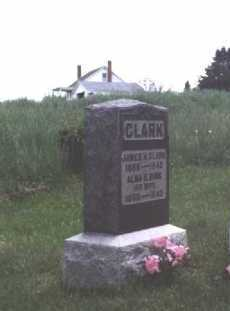 BING CLARK, ALMA O. - Meigs County, Ohio | ALMA O. BING CLARK - Ohio Gravestone Photos