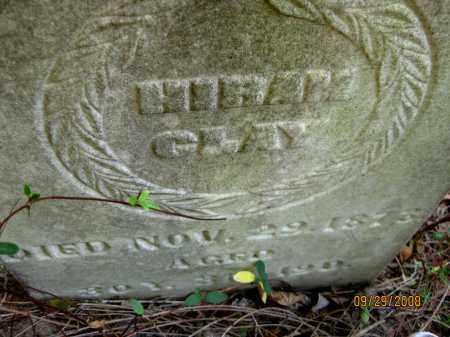 CLAY, HIRAM - Meigs County, Ohio | HIRAM CLAY - Ohio Gravestone Photos