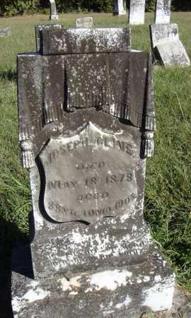 CLINE, JOSEPH - OVERALL VIEW - Meigs County, Ohio | JOSEPH - OVERALL VIEW CLINE - Ohio Gravestone Photos