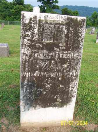COLEMAN, HARRIET - Meigs County, Ohio | HARRIET COLEMAN - Ohio Gravestone Photos