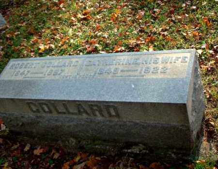 COLLARD, ROBERT - Meigs County, Ohio | ROBERT COLLARD - Ohio Gravestone Photos