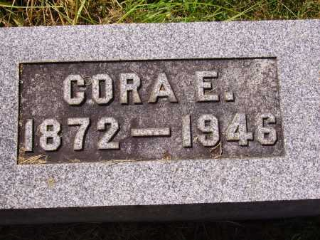 LOWERY COLWELL, CORA E. - CLOSEVIEW - Meigs County, Ohio | CORA E. - CLOSEVIEW LOWERY COLWELL - Ohio Gravestone Photos