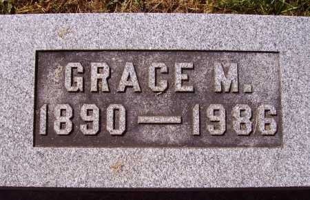 KINCAID COLWELL, GRACE M.  - CLOSE VIEW - Meigs County, Ohio | GRACE M.  - CLOSE VIEW KINCAID COLWELL - Ohio Gravestone Photos