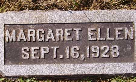 COLWELL, MARGARET ELLEN - Meigs County, Ohio | MARGARET ELLEN COLWELL - Ohio Gravestone Photos