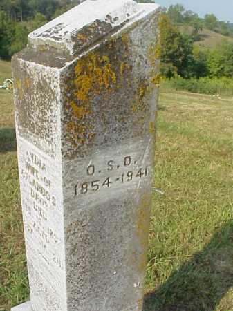 DAVIS, O.S. - Meigs County, Ohio | O.S. DAVIS - Ohio Gravestone Photos
