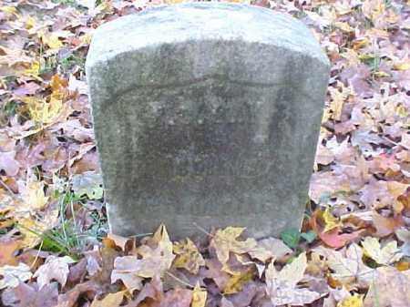 DAY, B. C. - Meigs County, Ohio | B. C. DAY - Ohio Gravestone Photos