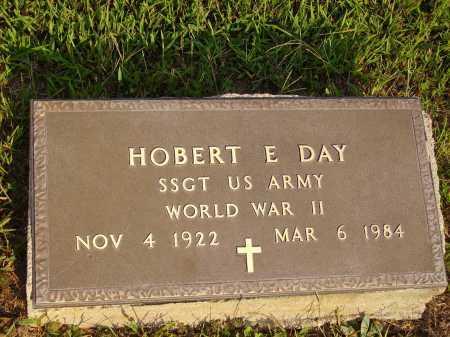 DAY, HOBERT E. - Meigs County, Ohio | HOBERT E. DAY - Ohio Gravestone Photos