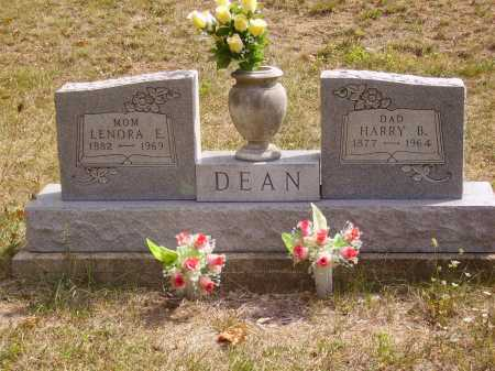 DEAN, HARRY B. - Meigs County, Ohio | HARRY B. DEAN - Ohio Gravestone Photos