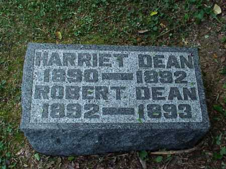 DEAN, ROBERT - Meigs County, Ohio | ROBERT DEAN - Ohio Gravestone Photos