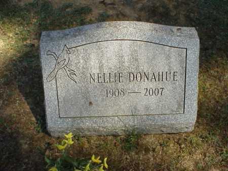 DONAHUE, NELLIE - Meigs County, Ohio   NELLIE DONAHUE - Ohio Gravestone Photos