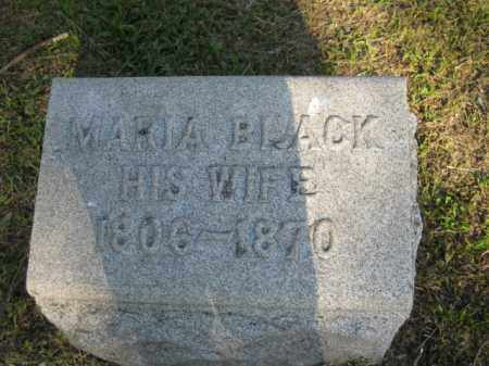 BLACK DOWNING, MARIA - Meigs County, Ohio | MARIA BLACK DOWNING - Ohio Gravestone Photos