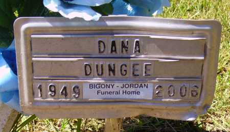 DUNGEE, DANA ANN - Meigs County, Ohio | DANA ANN DUNGEE - Ohio Gravestone Photos