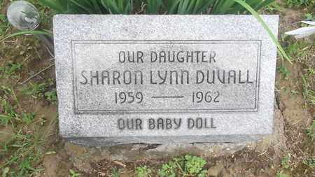 DUVALL, SHARON LYNN - Meigs County, Ohio | SHARON LYNN DUVALL - Ohio Gravestone Photos