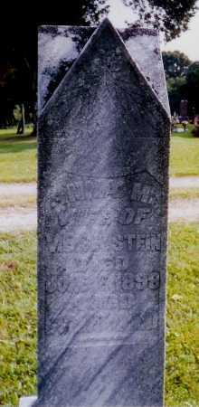 IHLE EISELSTEIN, ANNA M. - Meigs County, Ohio | ANNA M. IHLE EISELSTEIN - Ohio Gravestone Photos