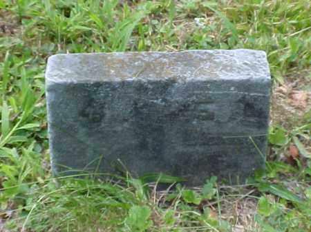 ELBERFELD, J.E. - Meigs County, Ohio   J.E. ELBERFELD - Ohio Gravestone Photos