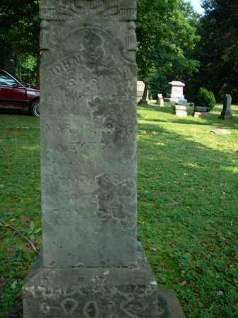 ELIAS, JOHN - Meigs County, Ohio | JOHN ELIAS - Ohio Gravestone Photos