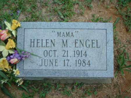 ENGEL, HELEN M. - Meigs County, Ohio | HELEN M. ENGEL - Ohio Gravestone Photos