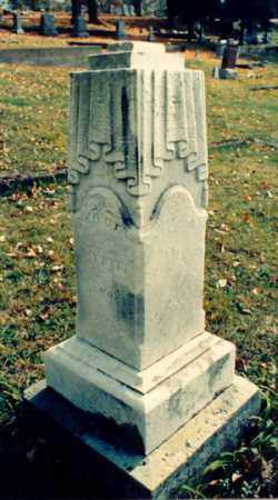 FIFE, A.W. [ABRAHAM WILLIAM] - Meigs County, Ohio   A.W. [ABRAHAM WILLIAM] FIFE - Ohio Gravestone Photos