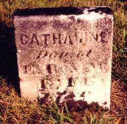 FIFE, CATHERINE - Meigs County, Ohio | CATHERINE FIFE - Ohio Gravestone Photos