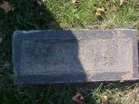 FISCHER, FRANZ - Meigs County, Ohio | FRANZ FISCHER - Ohio Gravestone Photos