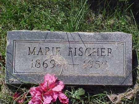FRUPP FISCHER, MAIRE - Meigs County, Ohio | MAIRE FRUPP FISCHER - Ohio Gravestone Photos