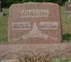 GIBSON, ZELDA A - Meigs County, Ohio | ZELDA A GIBSON - Ohio Gravestone Photos