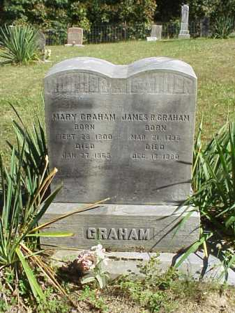 GRAHAM, MARY - Meigs County, Ohio | MARY GRAHAM - Ohio Gravestone Photos