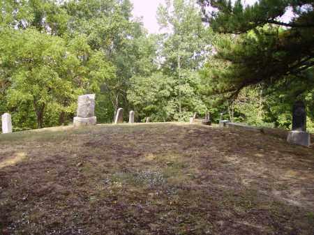 HALF ACRE, CEMETERY - Meigs County, Ohio | CEMETERY HALF ACRE - Ohio Gravestone Photos
