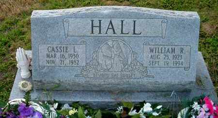 HALL, CASSIE L. - Meigs County, Ohio | CASSIE L. HALL - Ohio Gravestone Photos