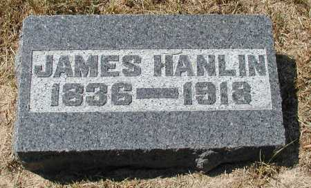 HANLIN, JAMES - Meigs County, Ohio | JAMES HANLIN - Ohio Gravestone Photos