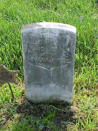 HIGGINBOTHAM, J.T. - Meigs County, Ohio | J.T. HIGGINBOTHAM - Ohio Gravestone Photos