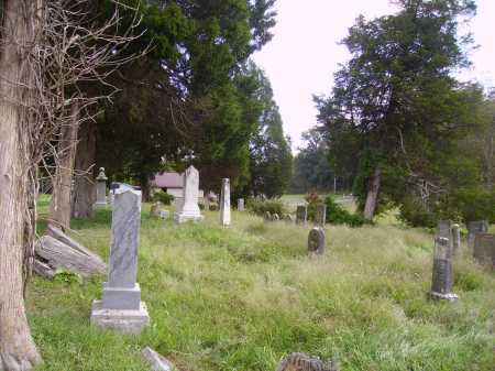 HIGLEY CEMETERY, OVERALL VIEW #! - Meigs County, Ohio | OVERALL VIEW #! HIGLEY CEMETERY - Ohio Gravestone Photos
