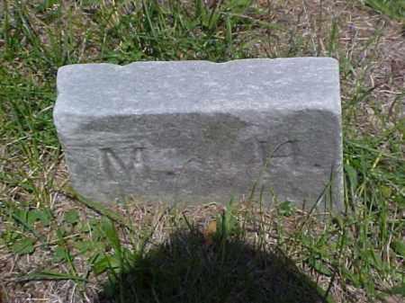 HILAND, M. H. - Meigs County, Ohio   M. H. HILAND - Ohio Gravestone Photos