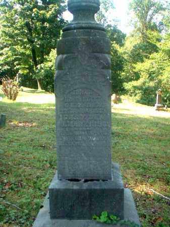 STATT, JOHAN - Meigs County, Ohio   JOHAN STATT - Ohio Gravestone Photos