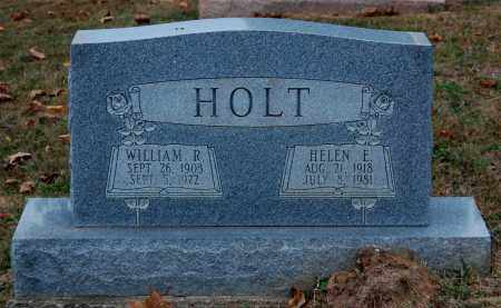 HOLT, HELEN E - Meigs County, Ohio | HELEN E HOLT - Ohio Gravestone Photos