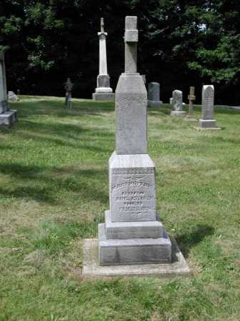 HOPKINS, MARY - Meigs County, Ohio   MARY HOPKINS - Ohio Gravestone Photos