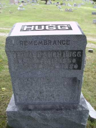 HUGG, OREN BRANCH - OVERALL VIEW - Meigs County, Ohio | OREN BRANCH - OVERALL VIEW HUGG - Ohio Gravestone Photos