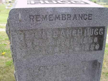 HUGG, OREN BRANCH - Meigs County, Ohio | OREN BRANCH HUGG - Ohio Gravestone Photos