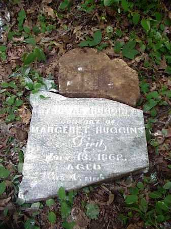 HUGGINS, THOMAS - Meigs County, Ohio | THOMAS HUGGINS - Ohio Gravestone Photos