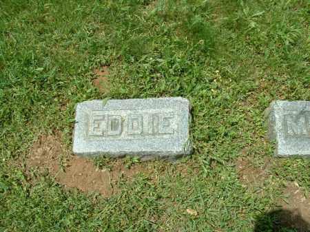 HUMPHREY, EDDIE - Meigs County, Ohio   EDDIE HUMPHREY - Ohio Gravestone Photos